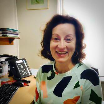 Dr Vicki Mouzakis GP at Park Street Medical Clinic Geelong